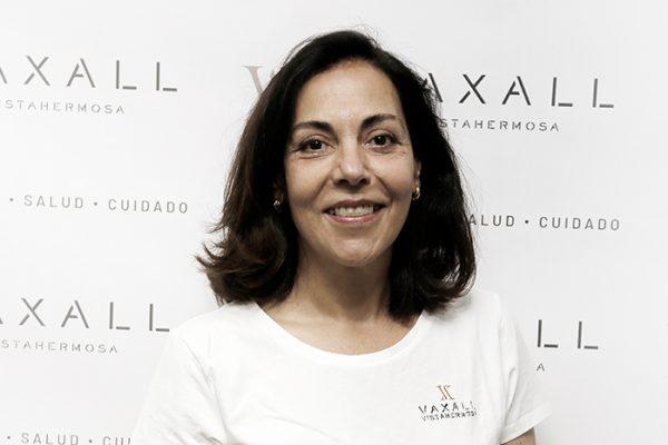 doctora de Medicina Estetica en Vaxall en El Puerto de Santa María