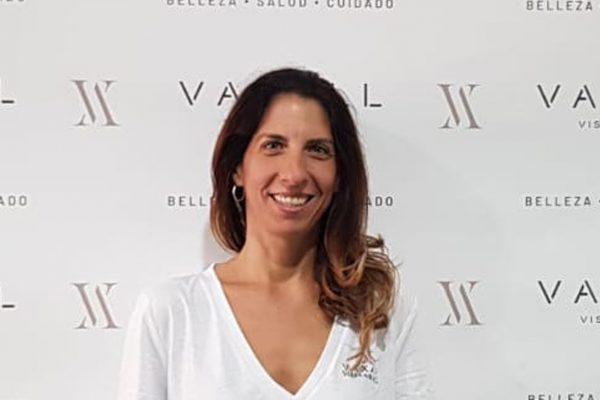Lucrecia Rubio fisioterapeuta especialista en suelo pélvico en El Puerto de Santa María